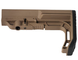 Mission First Tactical Battlelink Minimalist Stock (BMSMIL) SDE