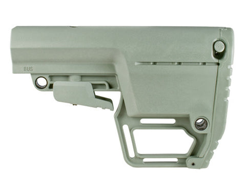 Mission First Tactical Battlelink Utility Stock Foliage Green