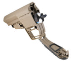 Mission First Tactical Battlelink Utility Stock (SDE) Scorched Dark Earth