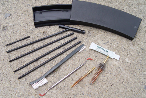 5.56/.223 Rifle Cleaning Kit