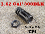 Critical Capabilities A2 Flash Hider 7.62