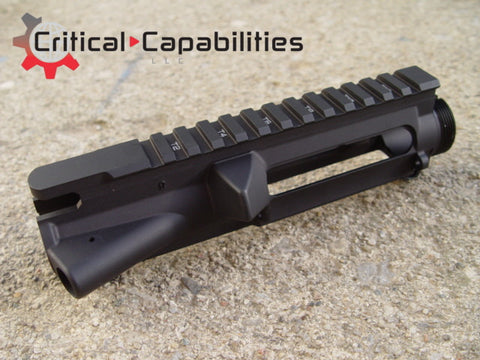 M4A3 Mil-Contract Stripped AR Upper Receivers