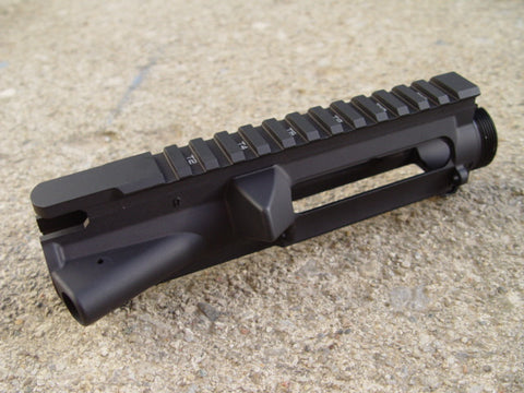 Damage Industries USGI M4 Upper Forged, Stripped