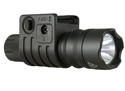 "Mission First Tactical TORCH Standard Mount  3/4"", .825"" or 1"""
