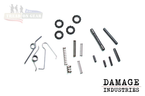 Damage Industries Beretta 92/M9 Spring & Replacement Parts Kit