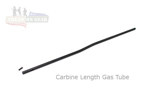 Damage Industries AR15 M4 M16 Gas Tube Black Oxide Finish w/Roll Pin