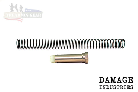 Damage Industries Enhanced Recoil Spring & Carbine Buffer