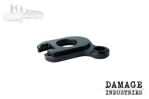 Damage Industries Remington 870 Left Side QD End Plate