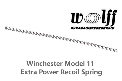 Wolff Winchester Model 11 Recoil Spring