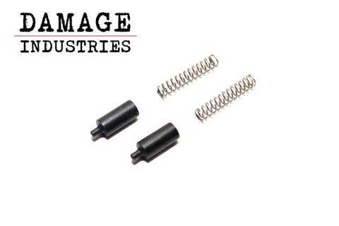Damage Industries AR Buffer Detent and Springs