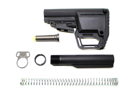 Mission First Tactical Utility Stock and Buffer Combo