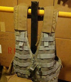 EAGLE INDUSTRIES Plate Carrier Shoulder Pads