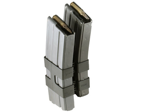 Mission First Tactical M16/AR15 Magazine Coupler Black