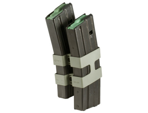 Mission First Tactical Magazine Coupler Foliage Green