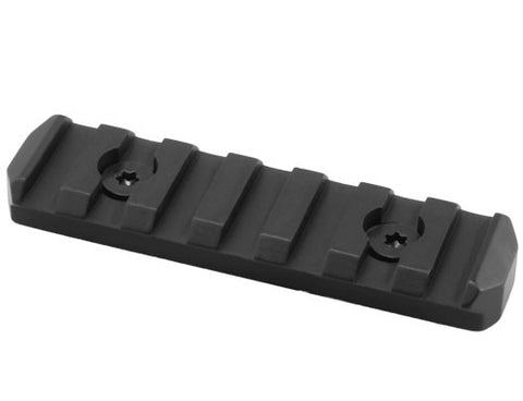 "Mission First Tactical Tekko Metal KeyMod™ 3"" Rail (7 slot)"