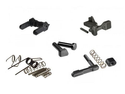 Strike Industries Enhanced Lower Parts Kit, LPK