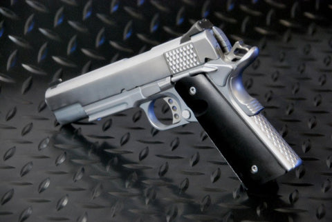 Strike Industries PX-07 Polymer 1911 Grips