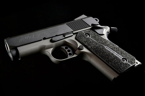 1911 Officer Style Grip 1