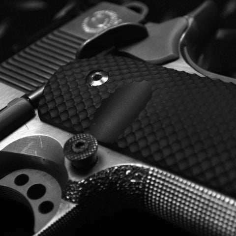 Strike Industries PX09 Polymer Extreme 1911 Pistol Grips