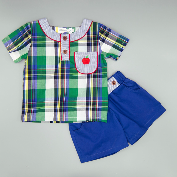 Apple Pocket Boys Set