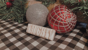 Naughty Cranberry Vanilla Soap Bar