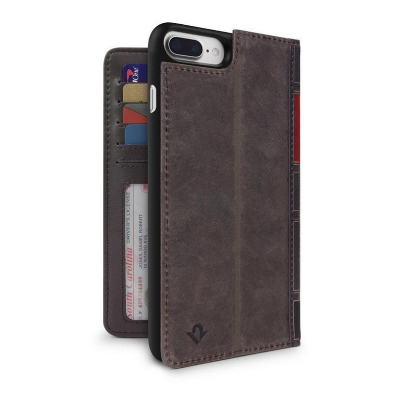 Twelve South BookBook for iPhone 6+/6S+/7+/8+