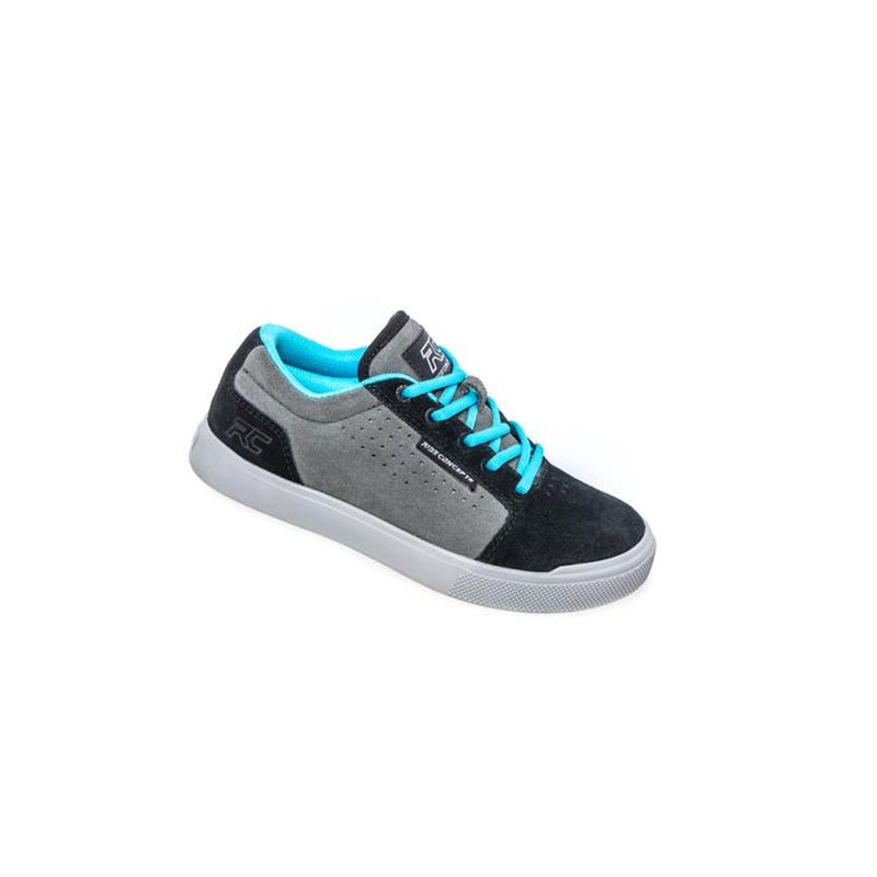 Ride Concepts Youth Vice (Charcoal/Black)