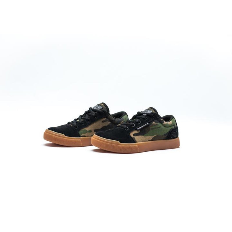 Ride Concepts Youth Vice (Camo/Black)