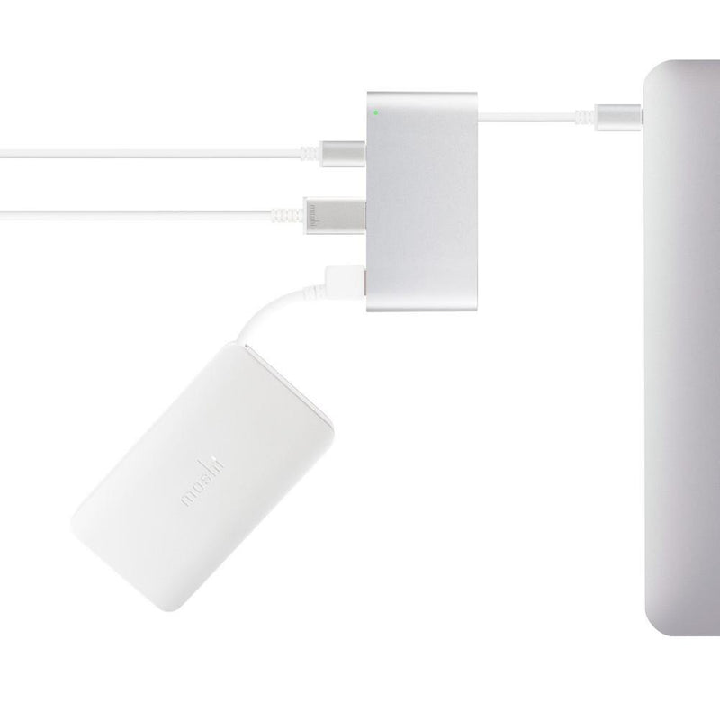 Moshi USB-C Multiport Adapter