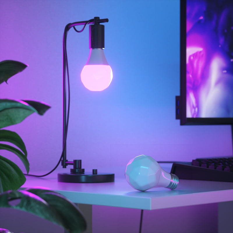 Nanoleaf Essentials Smart Bulb A6 | E27