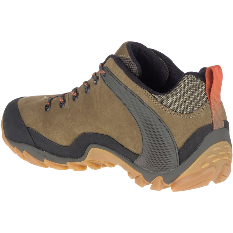 Merrell Chameleon 8 Leather (Olive)