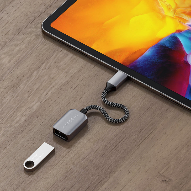 Satechi USB-C to USB 3.0 Adapter