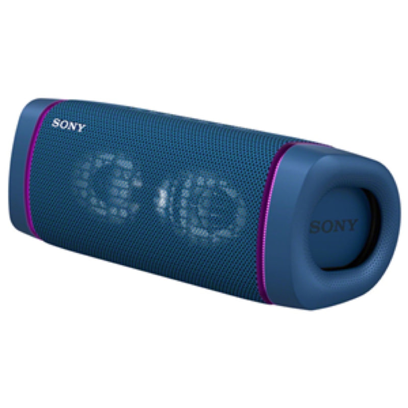 Sony SRS-XB33 Portable Wireless Speaker