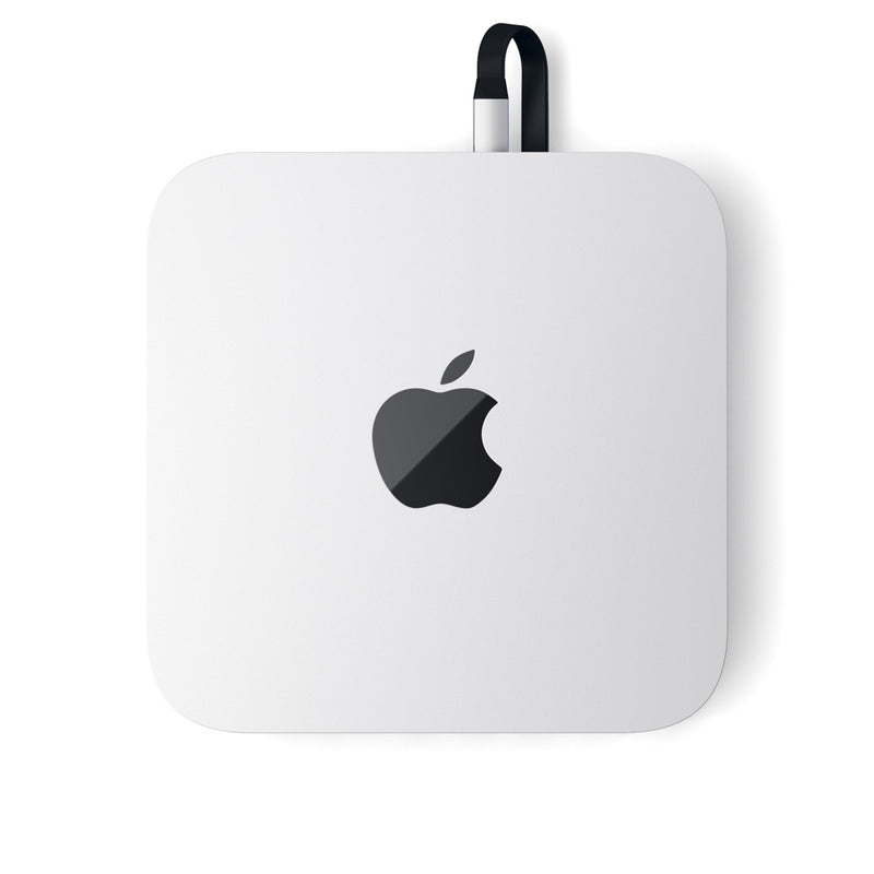 Satechi Aluminium USB-C Stand + Hub for Mac Mini