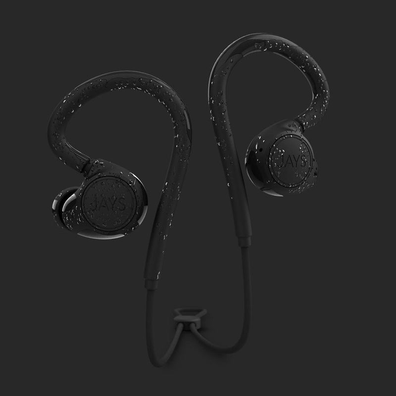 Jays m-Six Wireless