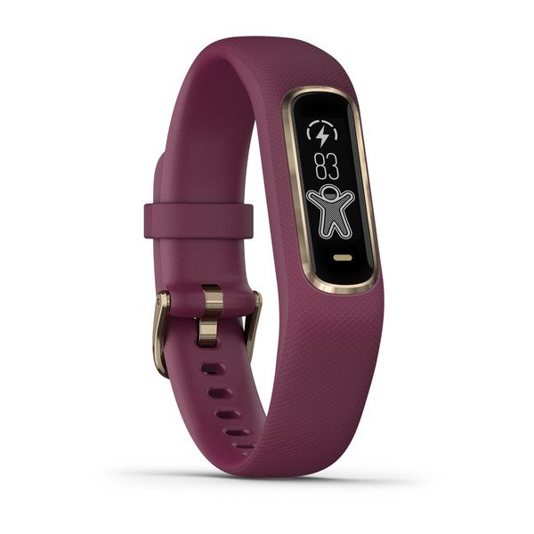 GARMIN vívosmart® 4, Small/Medium