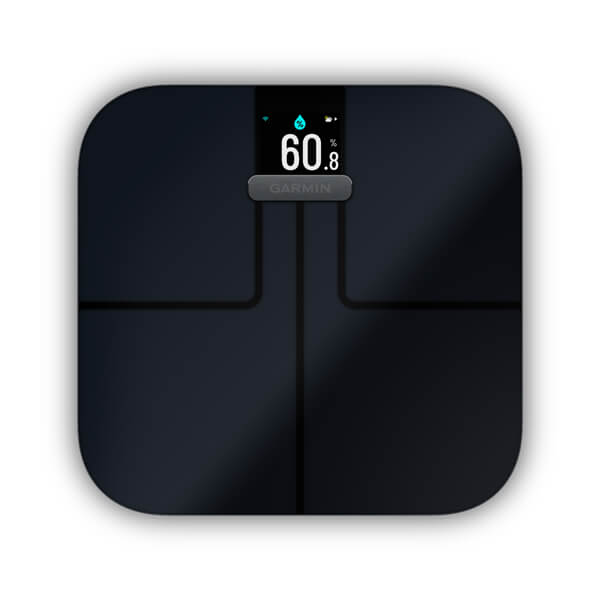 Garmin Index S2 Wi-Fi Smart Scale
