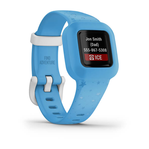 Garmin vívofit jr. 3, Garmin