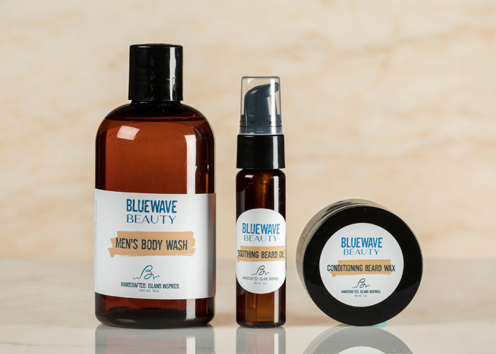 Men's Beard Kit