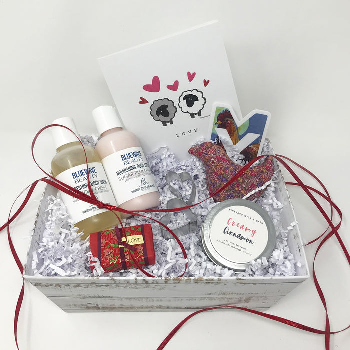 Ladies and Lovers Gift Box