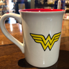 Mug - Wonder Woman, Strong Women