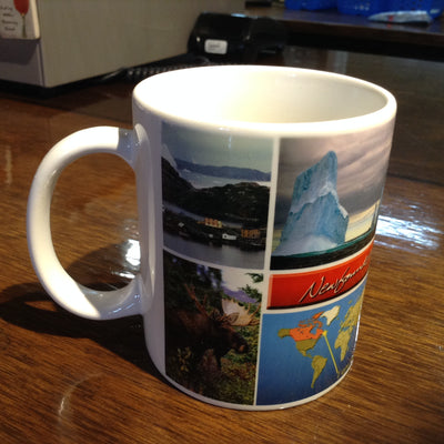 Mug - Newfoundland Photos