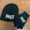 Gloves - Froze Da Dat