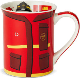 Mug - Fire Fighter
