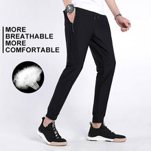 Load image into Gallery viewer, 🔥 2 for RM99 ONLY!! 🔥 - TED™ Breathable Ice Silk Fitness Pants