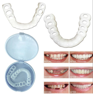 🔥 FREE GIFT 🔥 PRETTY™ Professional Orthodontic Braces