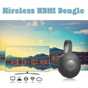 Wireless HDMI Dongle - Dechappy