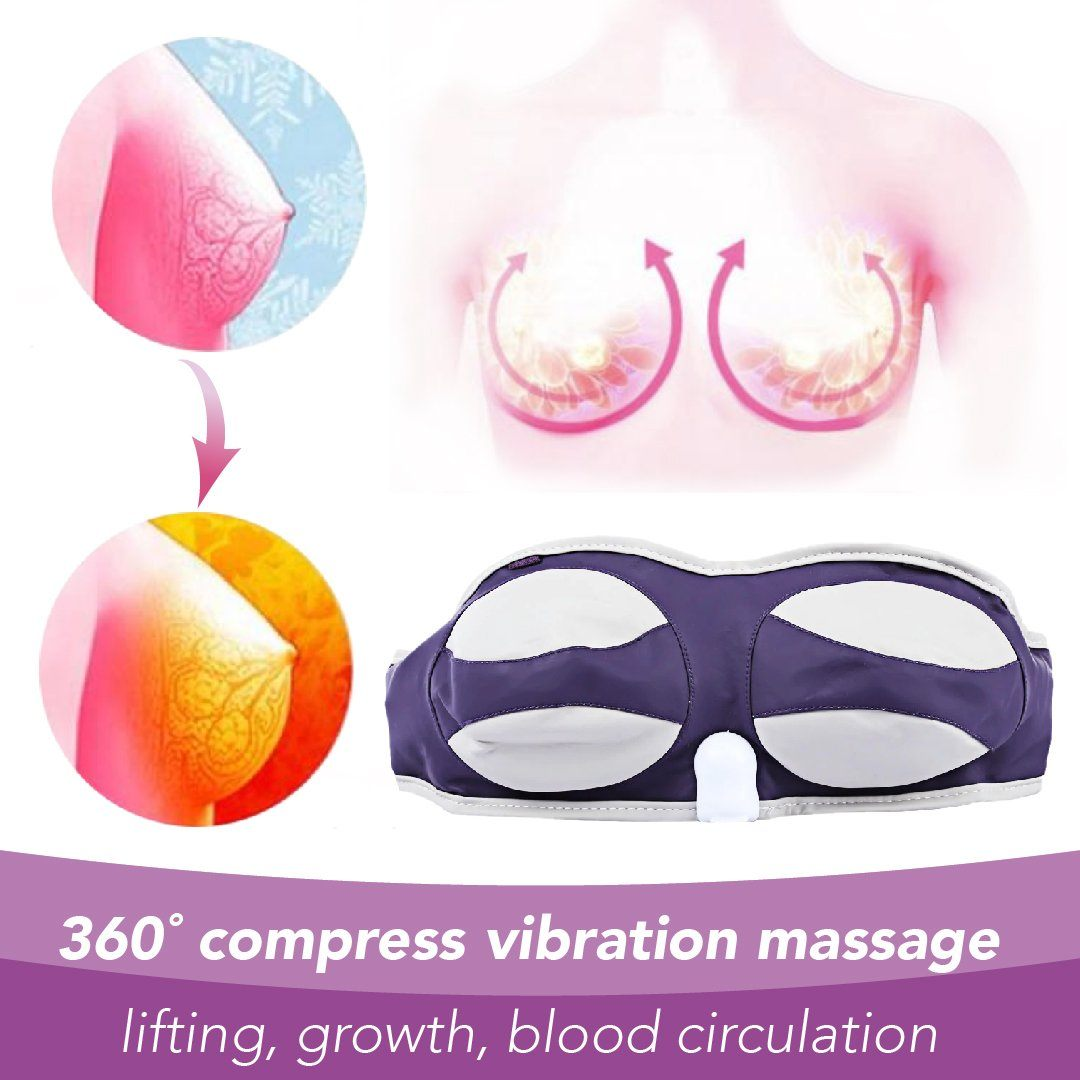 WonderLift™ Detoxifying Massage Bra
