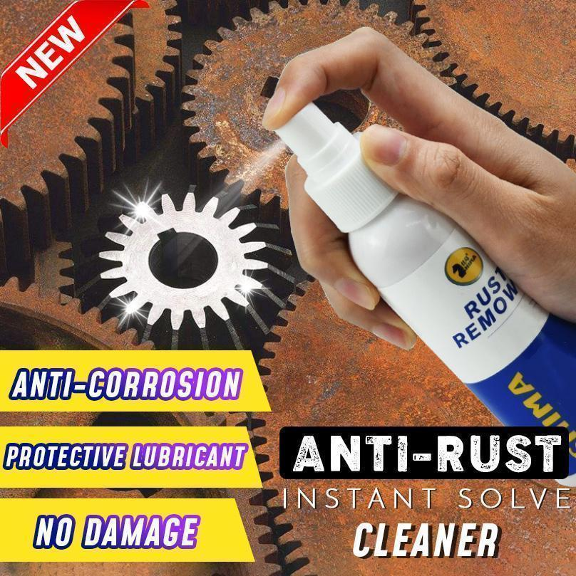 Anti-Rust Instant Solve Cleaner - Dechappy