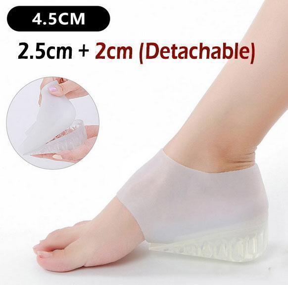 Instant Height Lifting Socks - Dechappy